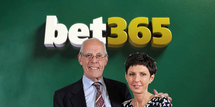 Кои са гениите, стоящи зад успеха на Bet365?