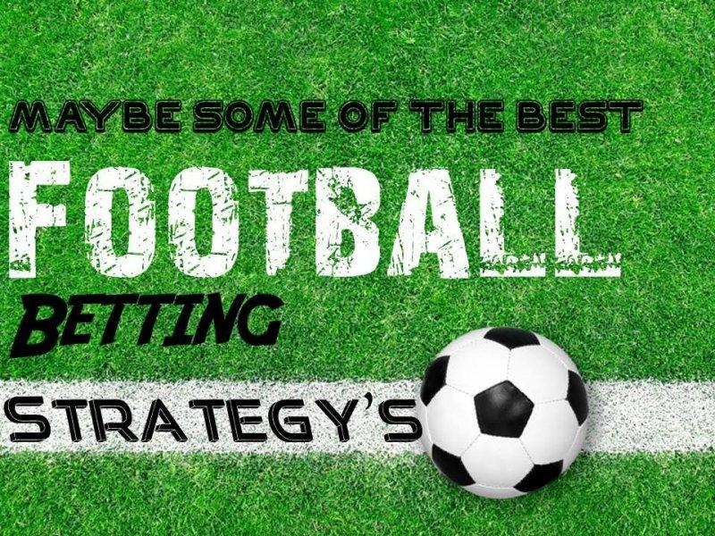 Най-печелившите стратегии за футболни залози