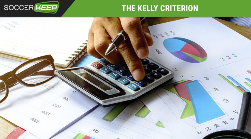 Критерий на Кели в спортните залагания - тайната на професионалистите