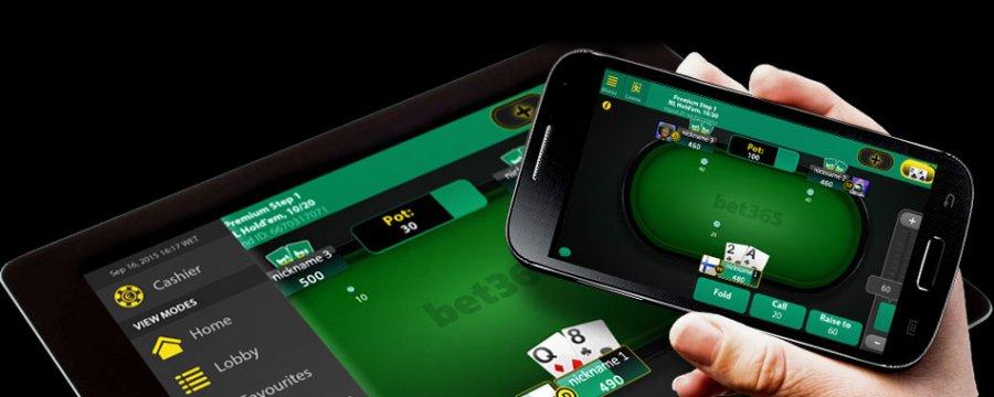 Какви са предимствата на  Bet365 Mobile