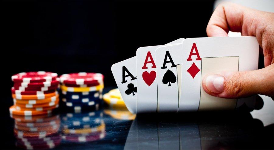Лицензирани покер сайтове за България с бонуси при регистрация