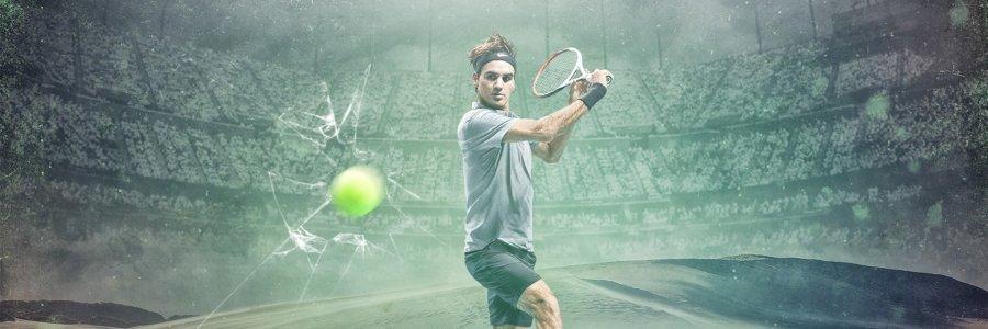 Залози на най-добрите тенис пазари в Bet365