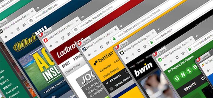 Най-добрите Спортни Сайтове за 2018 за Футболни Залози Онлайн