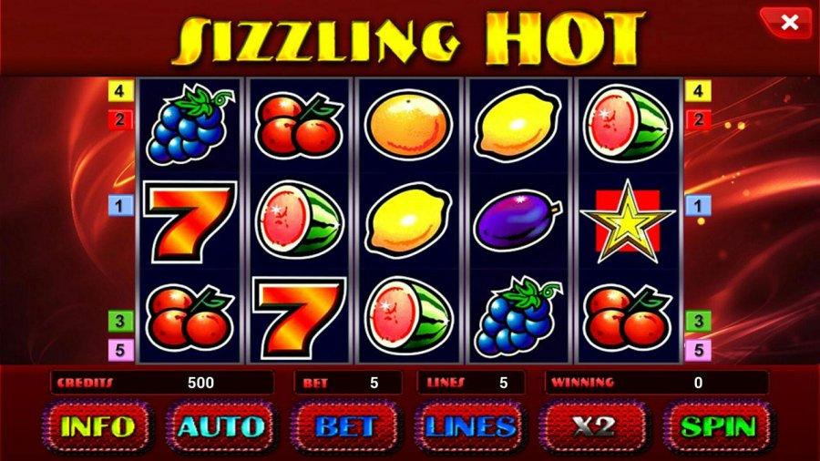 casino igri flaming hot